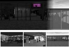 Po przeanalizowaniu przestrzeni miejskiej miasta...