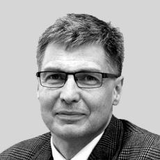 Janusz Faron
