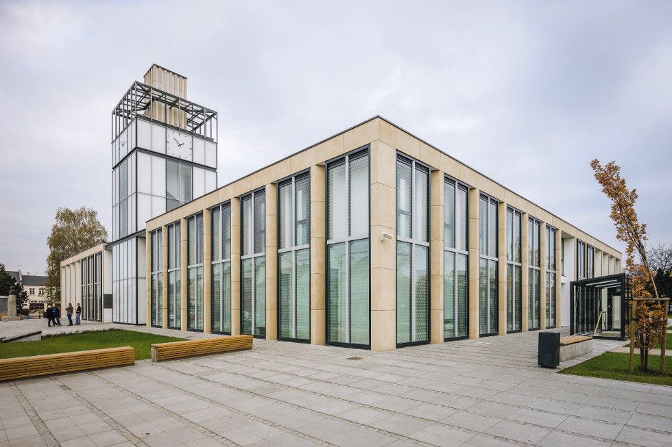 Zduńskowolskie Centrum Integracji