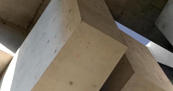Architektura Betonowa 2018. Konkurs na pracę dyplomową