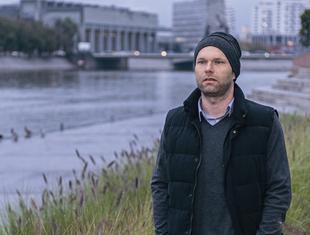 Rozmowa z Piotrem Żurawiem, autorem bulwarów we Wrocławiu