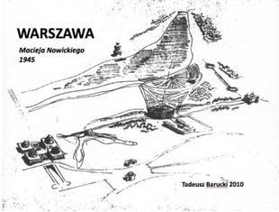 Maciej Nowicki i architektura XX wieku. Wykłady i dyskusja
